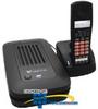 Vertical 2 Line DECT 6.0 Cordless Phone -- V-10000