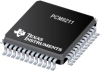 PCM9211 216kHz Digital Audio Interface Transceiver (DIX) with Stereo ADC and Routing -- PCM9211PTR -Image