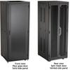 "Elite Server Cabinet 72""H (38U) x 30""W x 32""D M6 Rails -- EC38U3032SPMS3NK -- View Larger Image"