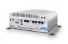Fanless Mobile Surveillance System -- Nuvo-5608VR Series