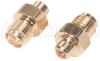 Coaxial Adapter, SMA Female / MMCX Female -- BA3000