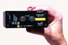 50 Watt Mono/Stereo Amplifier -- NB-50050