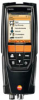 testo 320 combustion analyzer kit -- 0563 3220 70 - Image