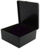 Compartmented Hinged Conductive Boxes -- C3520-O - Image