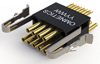 Micro DRS Series Strip Connectors - Dual Row Soldercup - Type SS - Image