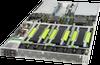 1U Dual Socket Rack Server -- HPE Apollo pc40 Server - Image