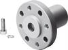 Pneumatic Cylinder & Actuator Mounting Equipment -- 1366730