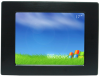 17 Inch Panel Mount LCD Monitor -- AMG-17IPPC01T1 - Image