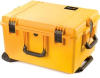 """Pelican Hardiggâ""""¢ Storm Caseâ""""¢ iM2750 - No Foam - Yellow 
