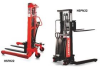 Manual And Semi-Electric Stackers -- HSPN22-98 -Image
