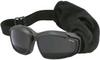 ESS Advancer V12 Military Goggles 2 lens System -- 740-0156