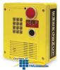 GAI-Tronics VoIP Handsfree Full Keypad Telephone with Cast.. -- 294AL-702 - Image