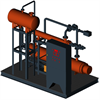 Electric Thermal Fluid System