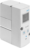 VPPM-8TA-L-1-F-0L10H-C1 Proportional pressure regulator -- 572412-Image