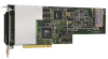 64-Channel, 16-Bit, 200 kS/s Multifunction Board -- PCI-DAS6402/16