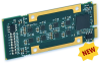 AcroPack™ Series Analog Output 16-bit DAC I/O Module -- AP231 -Image