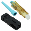 Fiber Optic Connectors -- 298-12711-ND -Image