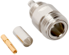 Coaxial Connectors (RF) -- ARF3005-ND -Image