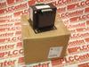 ALLEN BRADLEY 1497-E-AXSX-0-N ( 1497 - CCT STANDARD TRANSFORMER, 250VA, 240V 60HZ / 220V 50HZ PRIMARY, 110V 50HZ / 120V 60HZ SECONDARY, 0 PRI - 0 SEC FUSE BLOCKS, NO COVER/ NO SEC. FUSE ) -Image