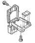 Pin & Socket Connectors -- 643030-3 -Image