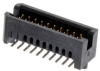 Rectangular Connectors - Headers, Male Pins -- SAM12033-ND -Image