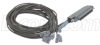 Cat. 3 Telco Breakout Cable, Female Telco / 12 (6x4), 3.0 ft -- TDC50F64