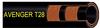 RYCO Hydraulics AVENGER T2A Hoses -- T24A