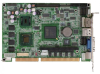 SBC-734E Wide Range Operating Temperature Fanless Intel Atom N270 ISA Half-size SBC with 512MB DDR2 SDRAM onboard -- 3308560