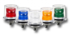 Electraray® Strobe Warning Light -- Model 225XST-I-024G
