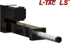 L-TAC LS? Ball Screw Linear Actuator -- LS320-48