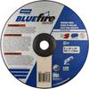 Norton BlueFire Depressed Center Wheels Type 27 -- 66252843188 - Image