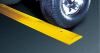 9 ft Recycled Plastic Speed Bump -- SB9S / SB9D -Image