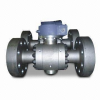 Trunnion Mounted Ball Valve -- LD 004-BVT01 -- View Larger Image