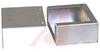 Converta Box; Aluminum; 4.000 in.; 3.000 in.; 1.500 in.; Natural; 0.050 in. -- 70148696