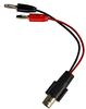 Standard Banana Plug Adapter -- 1005