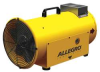 Axial Fan Heater,120V,45,000BtuH -- 9513-75