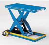 BISHAMON® Vision™ Scissor Lift Tables -- 7249901