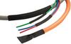 ALPHA WIRE - FIT FAB-3 BK004 - Shrink Tubing -- 122058