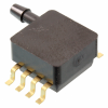 Pressure Sensors, Transducers -- MPXV7025GP-ND