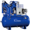 Splash Lubricated Reciprocating / Piston Air Compressor -- QT