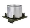 Upblast Roof Ventilator -Image