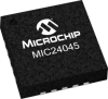 I2C Programmable 5A Synchronous Buck Regulator -- MIC24045 -Image