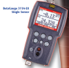 Single Sensor Temperature Pressure Calibrator -- BetaGauge 311A-EX