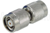 RP-TNC Plug to RP-TNC Plug Barrel Adapter -- AXA-RTPRTP