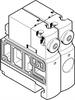 CPVSC1-M1H-J-P-QA Solenoid valve -- 530545 -Image