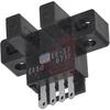 Sensor; PNP; Thru Beam Retroreflective Sensing Mode; Photoelectric; 5 mm -- 70180088