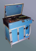 S Series Multiple Blade PLC Controlled Saw -- s300x8 - Image