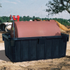 Tank Containment Units -- X135