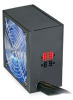Coolmax CUL-850B Power Supply - 850-Watt, 140mm Blue LED Fan -- CUL-850B