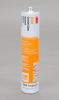 3M™ Crystal Clear Sealant 230, 310 mL Cartridge, 12 per case -- 62529152308 - Image